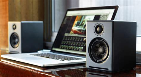 Speaker Behringer M16 audioengine a2 powered speakers review audio advice