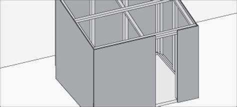 cobertizo vulcometal 191 c 243 mo construir una bodega hacelo vos mismo
