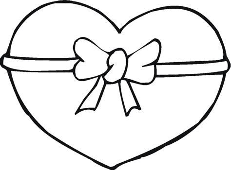 smiling heart coloring page 14 de febrero d 237 a de san valent 237 n dibujos para colorear