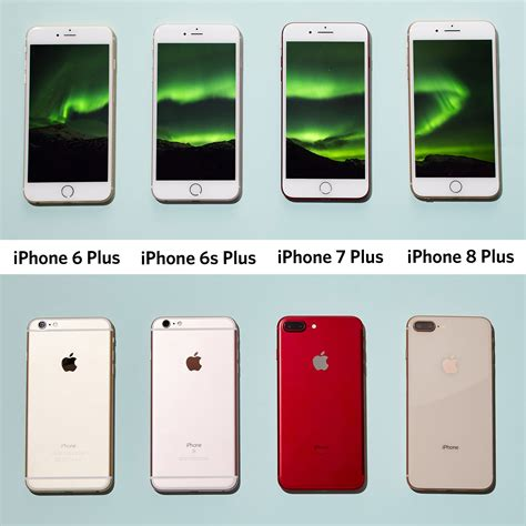 apple iphone 8 et iphone 8 plus revue de presse des tests choisir l iphone 6sss ou attendre l