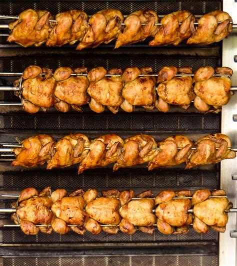 Poulet Grillé Four by Free Photo Eat Broiler Chicken Grill Free Image On