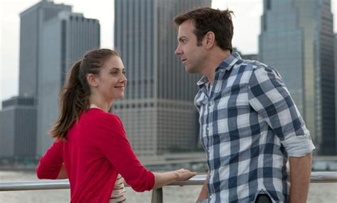 alison brie sleep jason sudeikis and alison brie are sex addicts with