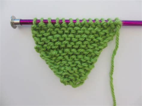 Knitting Tutorial How To Knit The Increase Stitch Inc 1