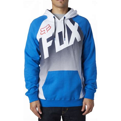 Fox Racing Diskors Mens Pullover Hoodies fox racing captive fleece pullover hoodie s competitive cyclist