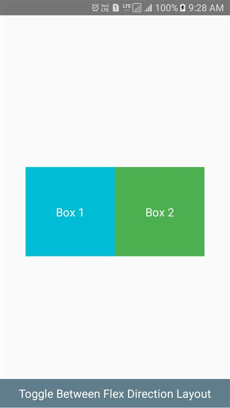 layout animation spring android react native layout animation api android ios exle tutorial