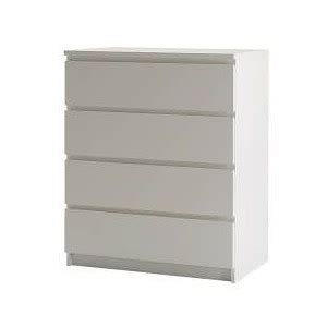 Malm 4 Drawers White by Malm Dresser White 4 Drawers Islington Dressers And