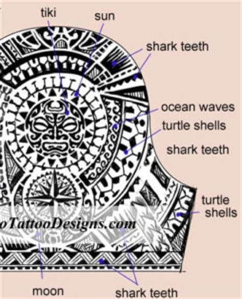 tribal tattoos znacenje polynesian tattoos meaning how to create yours