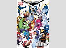 A-Babies vs. X-Babies Vol 1 1 | Marvel Database | FANDOM ... X Babies