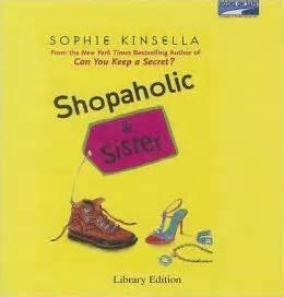 libro shopaholic sister shopaholic shopaholic and sister shopaholic series 4 by sophie kinsella 9781415903346 audiobook