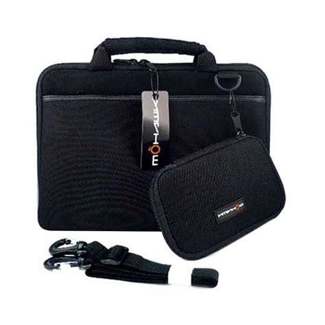 jual mohawk pro3 tas laptop hitam 14 inch harga kualitas terjamin blibli