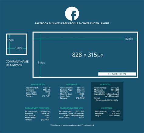 facebook cover layout size social media image sizes facebook 1 stop design shop