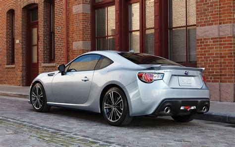 Brz Subaru by 2017 Subaru Brz Facelift Leaked On The Web Carscoops