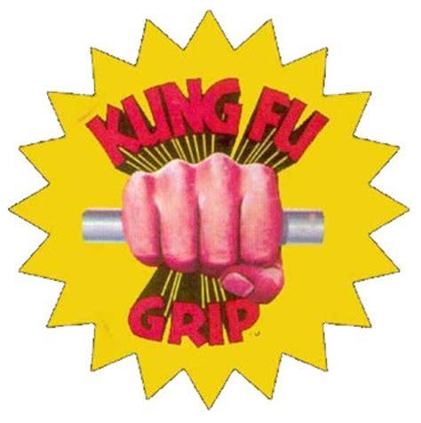 Handgrip Fu hasbro applies for kung fu grip trademark hisstank