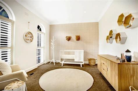 Scandinavian Decor On A Budget neutral safari chic nursery design for a baby boy kidsomania