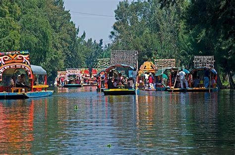 imagenes de paisajes de xochimilco arte cultura e historia xochimilco co de flores