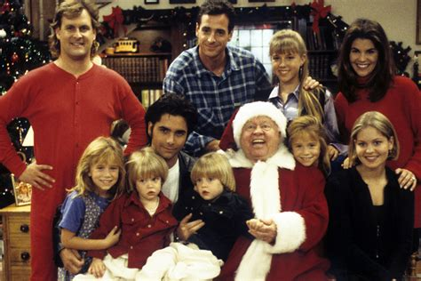the new full house bob saget dishes on dirty side of full house new york post