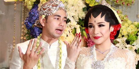 wedding organizer raffi ahmad di jakarta resepsi raffi nagita di bali bakal tersaji romantis dan