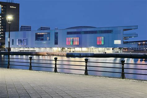 Plumb Center Belfast by Harvey Group S Encore At New Waterfront Extension
