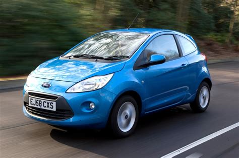 Ford K Ford Ka 2009 2016 Review 2017 Autocar