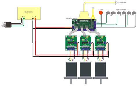 mill proximity switch wiring diagram proximity switch