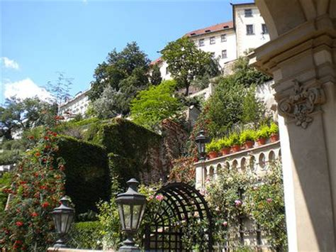 giardini terrazzati giardini terrazzati a praga republic con