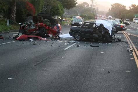 pch fatal crash update breaking news malibutimes com - Pch Accident