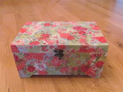 What Can You Decoupage - decoupage modroc