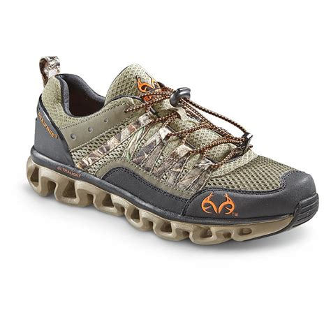 water real tree realtree tide water shoes with bonus sandals 660917