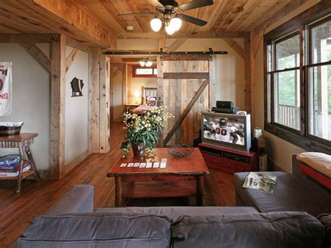 rustic modern tiny house rustic tiny house interior small bloombety modern rustic homes interior family room