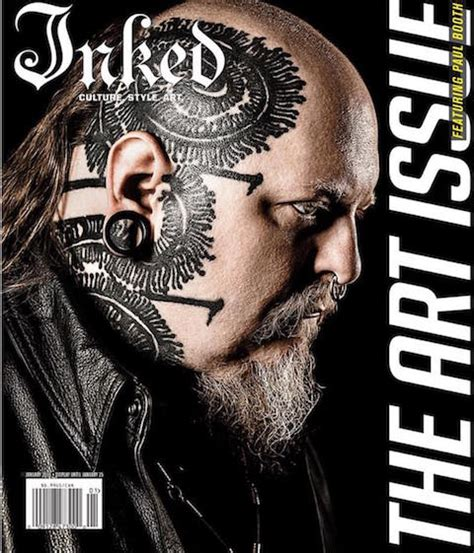 paul booth needles and sins tattoo blog paul booth opens up for