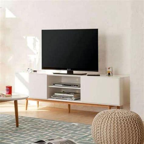 Tv Warna 35 desain rak tv minimalis modern terbaru dekor rumah
