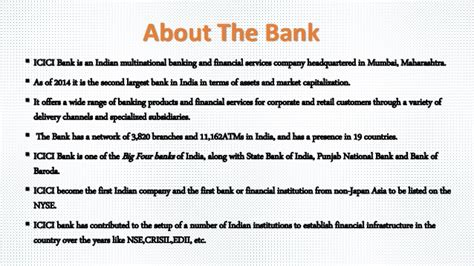 icici bank policy icici hr policies