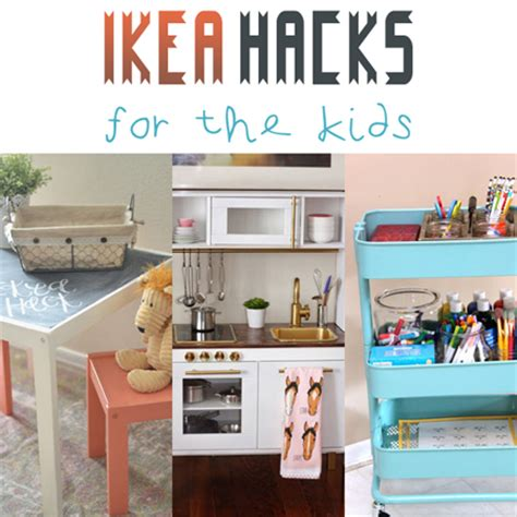 children archives ikea hackers ikea hack homework station archives the cottage market