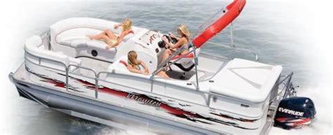 triton boats rain gear brp unveils evinrude promotions pontoon deck boat magazine