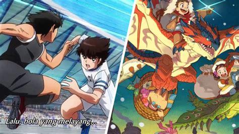 lucu  menyenangkan  rekomendasi anime  cocok