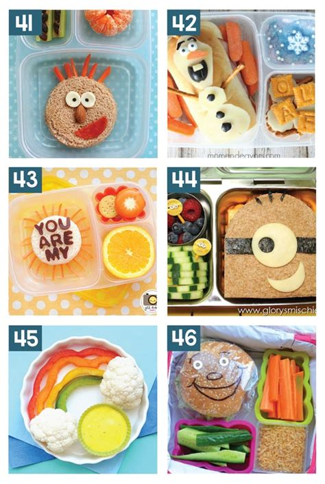 kids lunch decoration image easy school lunch ideas for from the dating divas