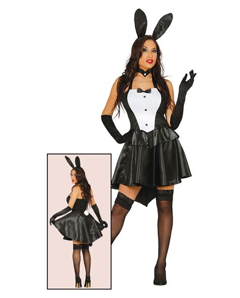 The Bunnyshop Costume 2006 by Bunny Costume Dress Panel Horror Shop