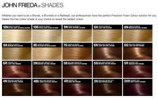 frieda color frieda hair color fashion