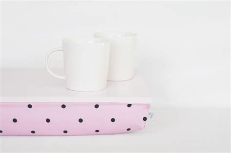 pink bed tray laptop stand with pillow bright pink tray off nuwzz pastel breakfast in bed serving tray with pillow