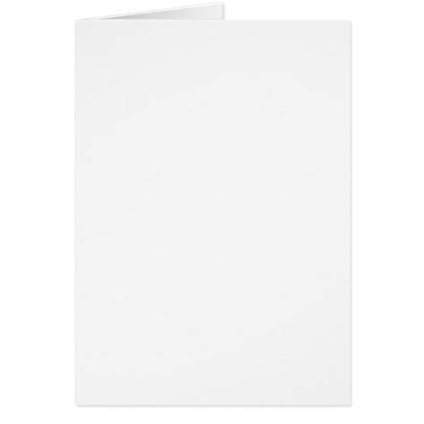 blank card templates free blank card template zazzle