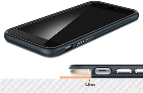 Iphone 6 Plus Casing Sgp Neo Hybrid Golden 2010 jual sgp neo hybrid ex plastic for iphone 6 plus