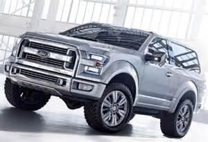 Ford Bronco Price Ford Broncos Nuevas Autos Post