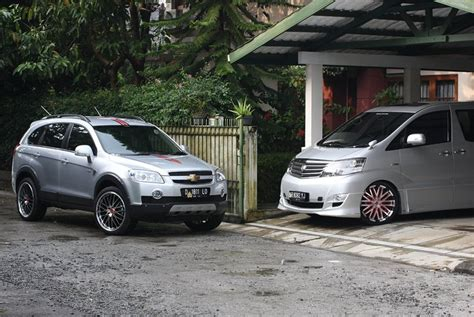chevrolet captiva modified mralphard 2009 chevrolet captiva specs photos