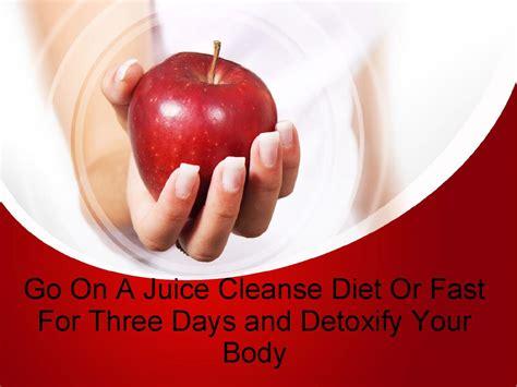 3 Day Juice Detox Headache by Go On A Juice Cleanse Diet By Jones Issuu