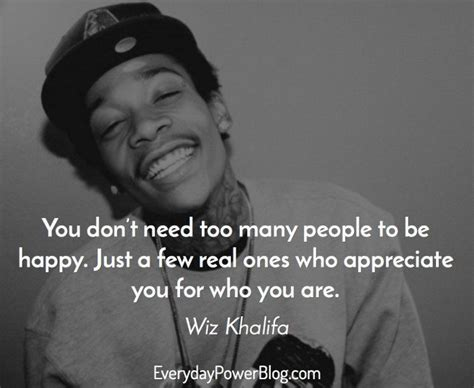 Best Wiz Khalifa Quotes Of All Time by 25 Wiz Khalifa Quotes On Happiness Everyday