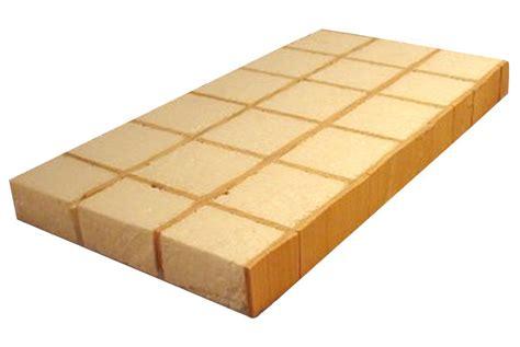 torsion box door non warping patented honeycomb panels