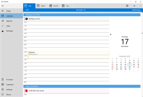 best calendar app 5 best calendar apps for windows 10 users
