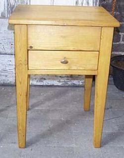 table de nuit en pin finest table de nuit en pin porte tiroir with table de