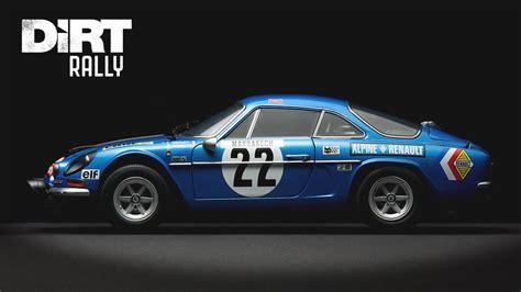renault alpine a110 rally renault alpine a110 rally pixshark com images