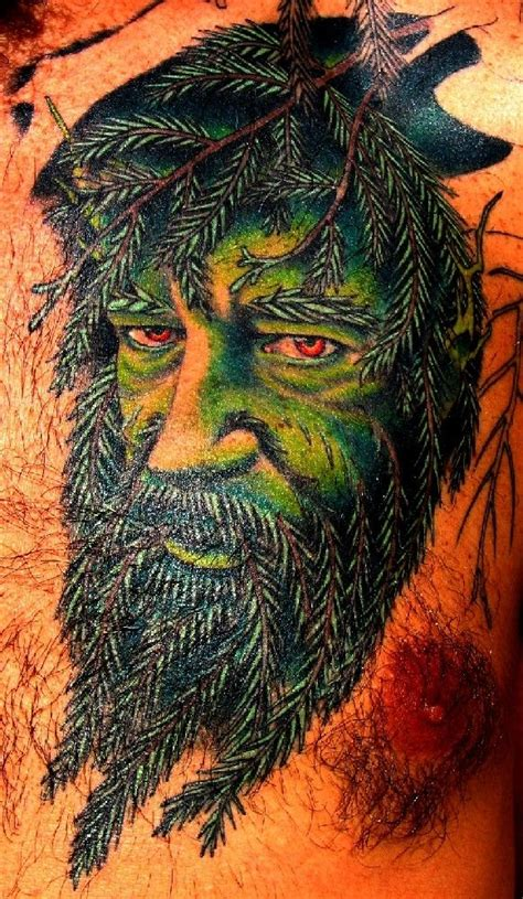 spider monkey tattoo 15 best the green images on green